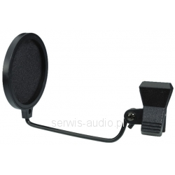 Monacor WS-100 pop filter